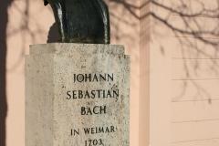 Bach Weimar